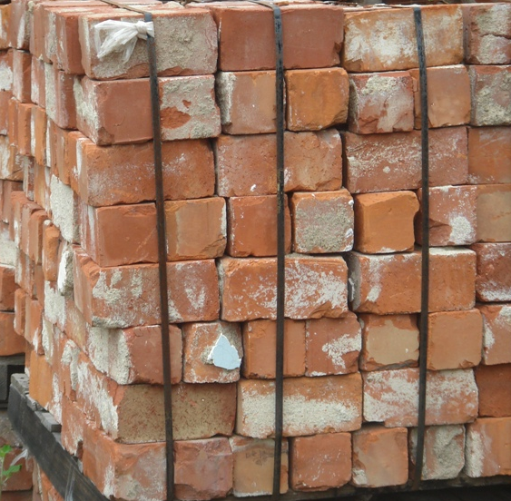 Used Adobe Brick