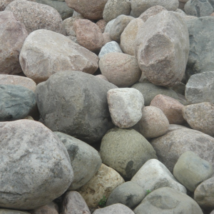 Boulders / Outcropping